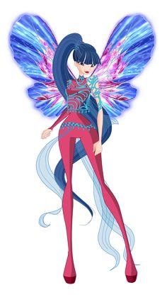 Musa Dreamix by Winx-Rainbow-Love on DeviantArt