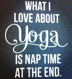 i love naps