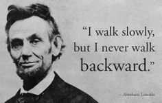 Abraham #Lincoln. Thanks to @TheQuotesPics