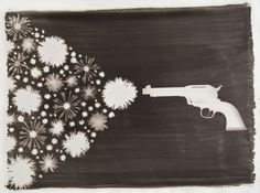 Photogram by Harlow Tighe