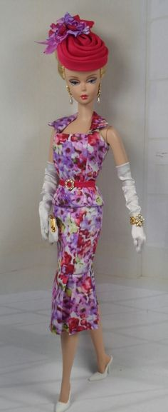 Newbury or Silkstone Barbie and Victoire Roux by MatisseFashions, $85.00