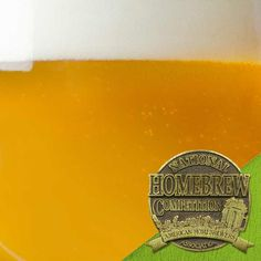 Manny Roque of Bonita Springs, FL won a gold medal in Category Fruit Beer during the 2016 National Homebrew Competition Final Round in Baltimore, MD. Roque's Berliner weisse was chosen as the best among 173 Final Round entries in the category. Brewing Recipes, Homebrew Recipes, Beer Recipes, Beer Brewing, Home Brewing, Brewing Company, Pina Colada, Craft Beer, Alcohol