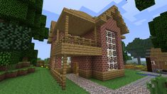 Cool easy minecraft house designs unique cool minecraft house designs search advanced of 48 inspirational of Easy Minecraft House Designs, Minecraft Houses For Girls, Minecraft Houses Xbox, Minecraft House Plans, Minecraft Houses Survival, Minecraft House Tutorials, Minecraft Houses Blueprints, Minecraft City, Minecraft Construction