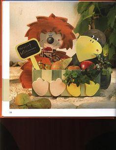 деревяшко-картонки - людмила liudik - Picasa Webalbumok