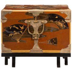 Vintage Coffee, Vintage Table, Vintage Japanese, Japanese Art, Table Furniture, Furniture Decor, China, Japanese Furniture, Art Japonais