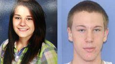 UPDATE:  Missing Teen Found, Amber Alert Canceled
