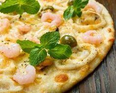 Pizza Pescator