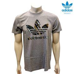 Adidas ADV Logo tee Adidas Originals, The Originals, Logos, Tees, Mens Tops, T Shirt, Fashion, Supreme T Shirt, Moda
