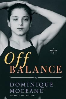 AT FOURTEEN YEARS OLD, Dominique Moceanu was the youngest member of the 1996 U.S. Women's Olympic Gymnastics team, the first and only American women's team to take gold at the Olympics. Her pixyish…  read more at Kobo.