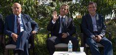 2017 : et si la droite faisait pire que Hollande ? Juppé, Sarkozy, Fillon, Le Maire... Se pencher sur les programmes des candidats à la primaire de la droite, c'est découvrir la potion que nous infligera le probable futur chef de l'Etat. Elle promet d'être amère.
