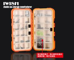 Wholesale Fishing Tackle Box | Lure Box | Hook Box | China Manufacturer Lure Box, Fishing Tackle Box, Box Manufacturers, Boxes, China, Crates, Box, Cases, Porcelain
