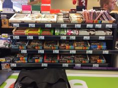 Coborn's has replaced soda and candy with better-for-you snacks in designated healthy checklanes at all of their 29 locations! (Coborn's, St. Lara Bars, Do It Right, St Joseph, Made Goods, Soda, Company Logo, Candy, Snacks, Healthy