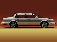 Chevrolet Celebrity