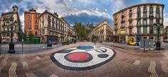 La Rambla in Barcelona by Andrey Omelyanchuk - Photo 126643961 - 500px