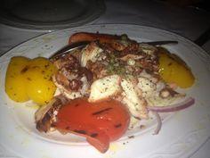 Mythos Ouzeri, Montreal, Restaurant Review