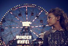 Babiekins Retrospective // Coney Island | Babiekins Magazine