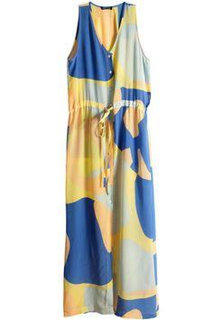 Ilana Kohn's dress produced locally in Brooklyn, NY - sustainable fibers and fabrics, such as silk and linen
