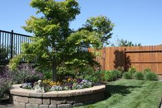 Plantings : #LawnCare #gardenchat share by @FLINTSCAPE