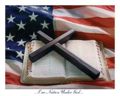 """One Nation Under God.""  Regardless of what so many want us to believe these days, it is a principle our nation was founded upon. Marines, Messages, Army, Military, Message Passing, Text Posts, Text Conversations"