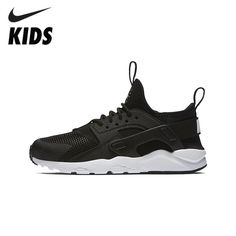 54c078eea4 Nike Air Huarache Kids Original New Pattern Comfortable Boy And Girl  Sneakers Running Shoes #859593-100/020. Yesterday's price: US $253.00  (227.07 EUR).