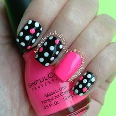 Christabell  @christabellnails Dot Dot Dot China...Instagram photo | Websta (Webstagram)