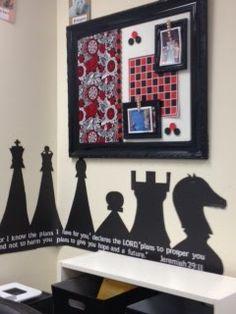 A Teacher's Dream: Board Game Theme Classroom