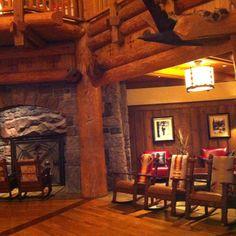 Disney Vacation Club Villas at Disney's Wilderness Lodge