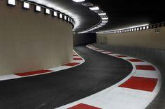 My future garage entrance.