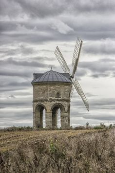 Chesterton Windmill by Doreen Gravestock on 500px