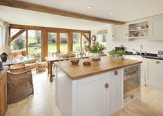 3 bedroom house for sale in Cleveley, Chipping Norton, Oxfordshire, OX7 - Rightmove | Photos