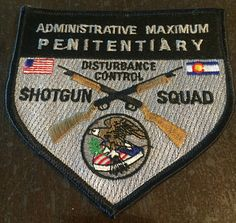 Police Badges, Police Patches, Law Enforcement, Shotgun, Squad, Leo, Colorado, Flare, Safety