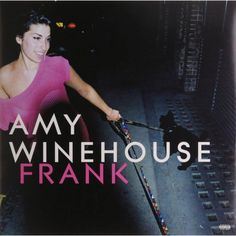 Barnes & Noble® has the best selection of R&B and Hip-Hop Contemporary R&B Vinyl LPs. Buy Amy Winehouse's album titled Frank [LP] to enjoy in your home or Amy Winehouse Albums, Amy Winehouse Frank, New Vinyl Records, Lp Vinyl, Frank Album, October Song, Led Zeppelin I, The Eminem Show, Classic Album Covers