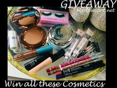 GIVEAWAY: Win Heaps of Cosmetics + TONS of other Prizes - MyStyleSpot #GIVEAWAY: #Win Heaps of Cosmetics + TONS of other Prizes in the #fullbloom #bloghop #contest #sweeps #makeup #beauty #makeupgiveaway #contest #sweeps #beautyblog http://mystylespot.net/cosmetics-giveaway/
