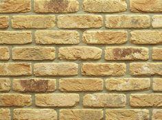 Originale Handform-klinker-riemchen Wf Naturell Fassadenkleberiemchen Fassade
