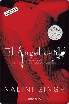El Ángel caído - http://libros-deamor.com/book/el-angel-caido/ #epub #libros #amor #novelas