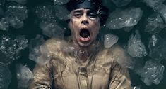 Image uploaded by Rafael. Find images and videos about movie, Benicio del Toro and the wolfman on We Heart It - the app to get lost in what you love. Emily Blunt, The Wolfman 2010, Joe Johnston, The O'jays, Hugo Weaving, Horror Films, Scary Movies, Film Movie, Movies Showing
