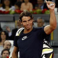 Rafael Nadal Photo: rafa hot