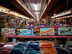 Minnesota's largest candy store. Candy Store, Custom Photo, Red And Blue, Orange, Photos, Red And Teal, Pictures, Photographs, Cake Smash Pictures