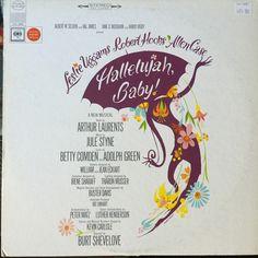 Leslie Uggams, Robert Hooks, Allen Case - Hallelujah Baby !: buy LP at Discogs