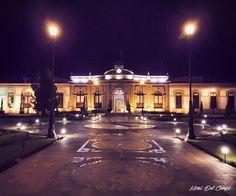 Centro de Convenciones Bicentenario, ciudad de Durango México. Fotografía Moni del Campo