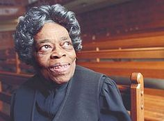 Oseola McCarty inspired many of us with her generous donation of One Hundred and Fifty Thousand dollars to the University of Southern Mississippi. While this may not have been the largest single donation the school ever received, what was unique was that she had saved the money over the course of her lifetime from her modest earnings ironing other people's clothes.