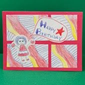 October 5 – World Card Making Day