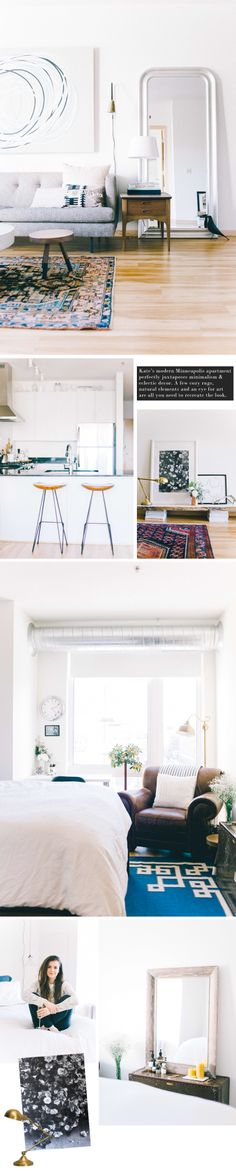 Wit & Delight Home Tour | Chelsea & The City