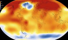 During the most important year for climate news, TV coverage fell | Dana Nuccitelli | Environment | The Guardian