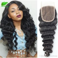 Online Shop Brazilian Virgin Hair Bundles Loose Wave Remy Human Hair Off Now, DHL Worldwide Shipping,Store Coupons Available. Loose Curls Hairstyles, Indian Hairstyles, Weave Hairstyles, Fashion Hairstyles, Prom Hairstyles, Brazilian Hair Bundles, Brazilian Hair Weave, Silk Base Wig, Loose Waves Hair