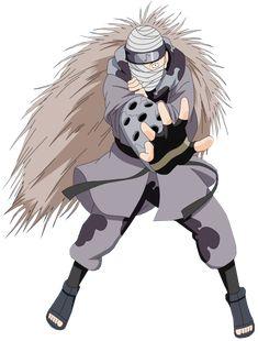 Dosu Kinuta (ドス・キヌタ, Dosu Kinuta) foi o líder não oficial do Time Dosu, embora a sua equipe foi oficialmente liderada por Orochimaru, que na época estava disfarçado como um ninja regular de Otogakure. Dosu tinha ataduras cobrindo a maior parte de seu rosto, deixando apenas seu olho esquerdo descoberto. Ele também usava um poncho grande com mangas compridas, um cachecol com estampa de cobra em volta do pescoço, uma capa de chuva de palha que sai da parte de trás do seu cachecol, e uma…