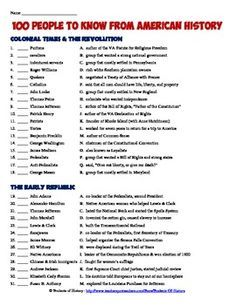 Colonial Influences Answer Key » Avertium Answer Key Library