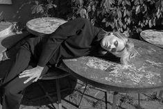 Cathrine Hammel / Ps Magazine - Lars Botten