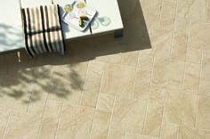 Fantastiche immagini su pavimenti per esterni in gres