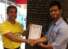 Congratulations Vinayak Wardhan - Professional Model & Actor  At being awarded the prestigious & difficult to earn #NLP #Practitioners certificate @ #ICF + #NLP Dual #Certification #Life #Coach #Training #Mumbai #Pune #India  Next Open #NLP Training from Anil Dagia - #India's #Most #Innovative #NLP #Trainer #ICF + #NLP Dual #Certification #Life #Coach #Training #Mumbai #Pune #India #Global 19 Jan #Mumbai 23 Jan #Pune 1 Feb  Attend From Anywhere #Everyday #Persuasion & #Influence - 26 Jan